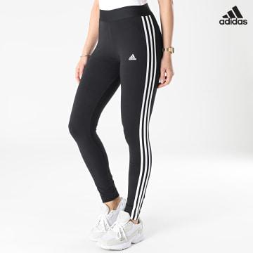 https://laboutiqueofficielle-res.cloudinary.com/image/upload/v1627638668/Desc/Watermark/adidas_performance.svg Adidas Performance - Legging Femme GL0723 Noir