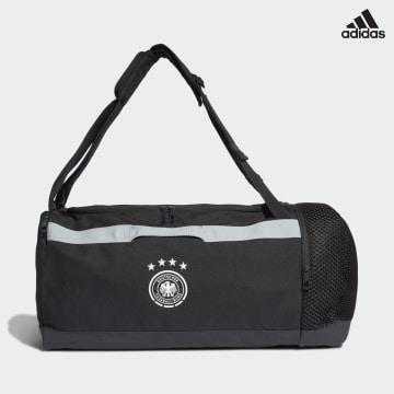 https://laboutiqueofficielle-res.cloudinary.com/image/upload/v1627638668/Desc/Watermark/adidas_performance.svg Adidas Performance - Sac De Sport DFB FJ0829 Gris