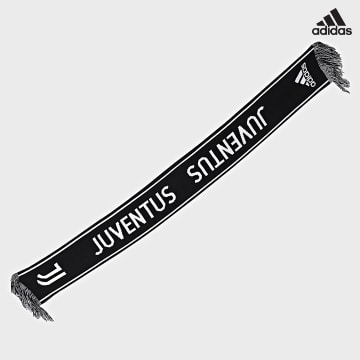 https://laboutiqueofficielle-res.cloudinary.com/image/upload/v1627638668/Desc/Watermark/adidas_performance.svg Adidas Performance - Echarpe Juventus GU0102 Noir