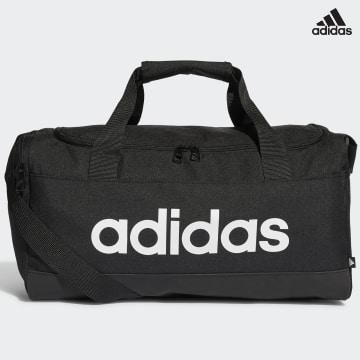 https://laboutiqueofficielle-res.cloudinary.com/image/upload/v1627638668/Desc/Watermark/adidas_performance.svg Adidas Performance - Sac De Sport GN2034 Noir