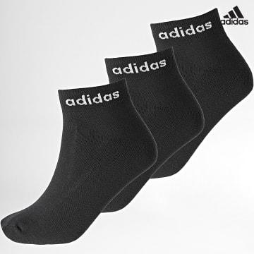 https://laboutiqueofficielle-res.cloudinary.com/image/upload/v1627638668/Desc/Watermark/adidas_performance.svg Adidas Performance - Lot De 3 Paires De Chaussettes GE6128 Noir