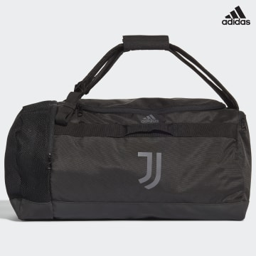 https://laboutiqueofficielle-res.cloudinary.com/image/upload/v1627638668/Desc/Watermark/adidas_performance.svg Adidas Performance - Sac De Sport Juventus GU0107 Noir