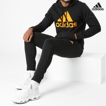 https://laboutiqueofficielle-res.cloudinary.com/image/upload/v1627638668/Desc/Watermark/adidas_performance.svg Adidas Performance - Ensemble De Survetement BL H12189 Noir