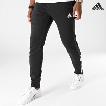 https://laboutiqueofficielle-res.cloudinary.com/image/upload/v1627638668/Desc/Watermark/adidas_performance.svg Adidas Performance - Pantalon Jogging DK GS1582 Noir
