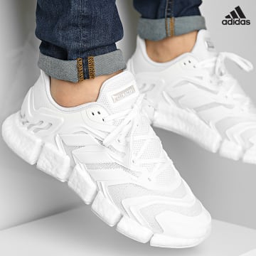 https://laboutiqueofficielle-res.cloudinary.com/image/upload/v1627638668/Desc/Watermark/adidas_performance.svg Adidas Performance - Baskets Climacool Vento H67642 Footwear White