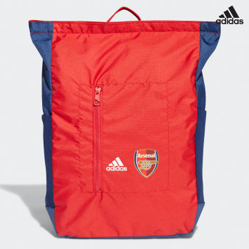 https://laboutiqueofficielle-res.cloudinary.com/image/upload/v1627638668/Desc/Watermark/adidas_performance.svg Adidas Performance - Sac A Dos Arsenal GU0136 Rouge