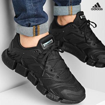 https://laboutiqueofficielle-res.cloudinary.com/image/upload/v1627638668/Desc/Watermark/adidas_performance.svg Adidas Performance - Baskets Climacool Vento FZ1720 Core Black