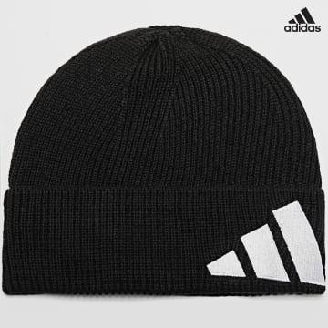 https://laboutiqueofficielle-res.cloudinary.com/image/upload/v1627638668/Desc/Watermark/adidas_performance.svg Adidas Performance - Bonnet H26615 Noir