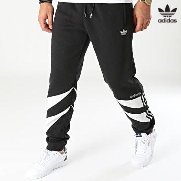 https://laboutiqueofficielle-res.cloudinary.com/image/upload/v1627646526/Desc/Watermark/3adidas_orginal.svg Adidas Originals - Pantalon Jogging H38887 Noir