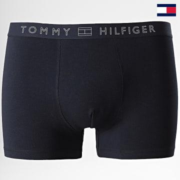 https://laboutiqueofficielle-res.cloudinary.com/image/upload/v1627647047/Desc/Watermark/7logo_tommy_hilfiger.svg Tommy Hilfiger - Boxer 2187 Bleu Marine