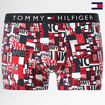 https://laboutiqueofficielle-res.cloudinary.com/image/upload/v1627647047/Desc/Watermark/7logo_tommy_hilfiger.svg Tommy Hilfiger - Boxer 1831 Rouge