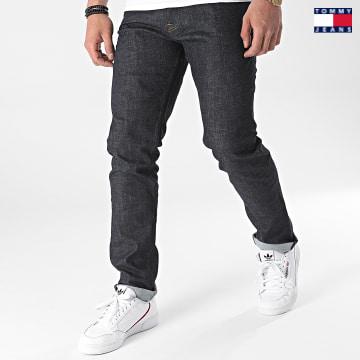 https://laboutiqueofficielle-res.cloudinary.com/image/upload/v1627651009/Desc/Watermark/3logo_tommy_jeans.svg Tommy Jeans - Jean Slim Scanton 9557 Bleu Brut