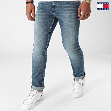 https://laboutiqueofficielle-res.cloudinary.com/image/upload/v1627651009/Desc/Watermark/3logo_tommy_jeans.svg Tommy Jeans - Jean Slim Scanton 0784 Bleu Denim