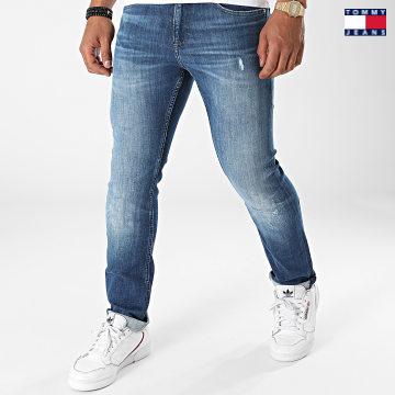 https://laboutiqueofficielle-res.cloudinary.com/image/upload/v1627651009/Desc/Watermark/3logo_tommy_jeans.svg Tommy Jeans - Jean Slim Scanton 0794 Bleu Denim
