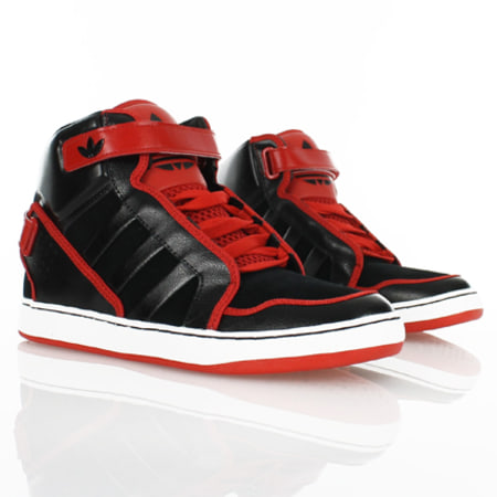 adidas Baskets Adidas AR 3.0 Noir Rouge
