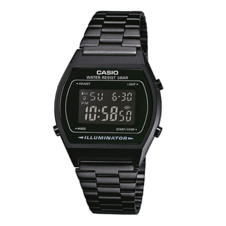 Montre Casio Collection B640WB-1BEF Noir