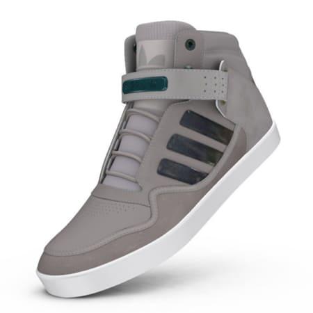 basket adidas ar 2.0 gris