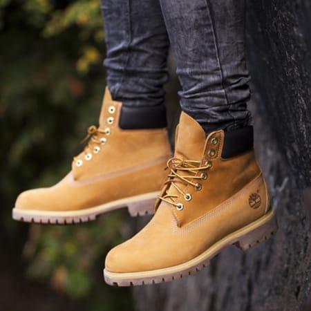 Chaussures Timberland Icon 6 Inch Premium Boot