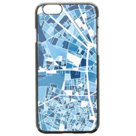 Coque Smartphone Georgio Paris Blue