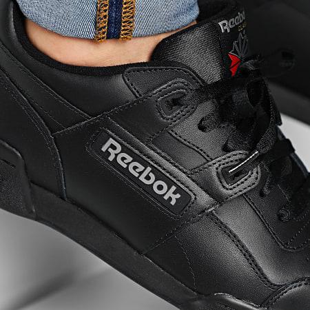 Reebok - Baskets Workout Plus 2760 Black