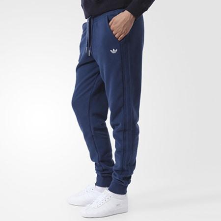 pantalon femme adidas slim