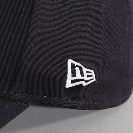 New Era - Casquette Baseball Basic 9Forty 11179831 Bleu Marine