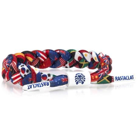 Rastaclat - Bracelet United Multi