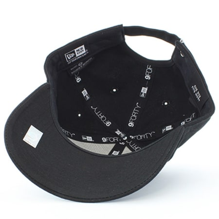 New Era - Casquette 9Forty Manchester United Noir