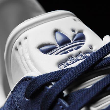 adidas Baskets Gazelle BB5478 Collegiate Navy White Ice