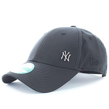 New Era - Casquette MLB Flawless Logo New York Yankees Noir
