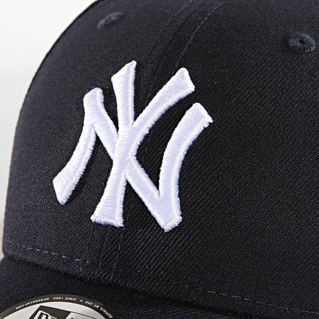 New Era - Casquette The League New York Yankees Bleu Marine