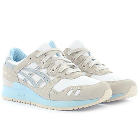 chaussure asics femme h6u9l