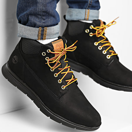 Timberland - Boots Killington Chukka A19UK Noir