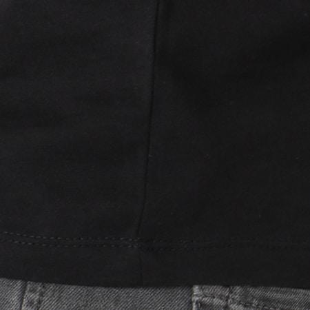 Batman - Tee Shirt Batman Classic Logo Noir