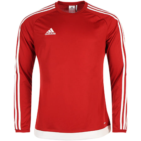 adidas Tee Shirt Manches Longues Estro 15 Jersey AA3727