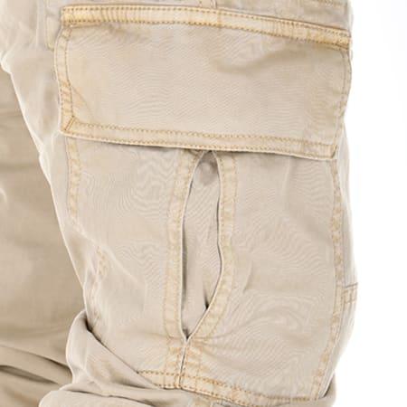Urban Classics - Pantalon Cargo TB1435 Beige