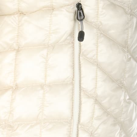 The North Face Doudoune Femme Thermoball Blanc Vintage