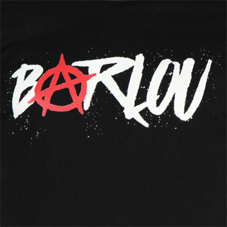 Seth Gueko - Sweat Crewneck Barlou Noir