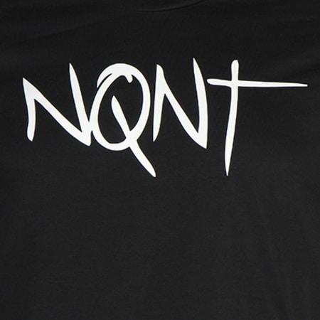 NQNT - Tee Shirt NQNT Noir
