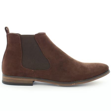 Classic Series - Chaussures GH3026 Marron