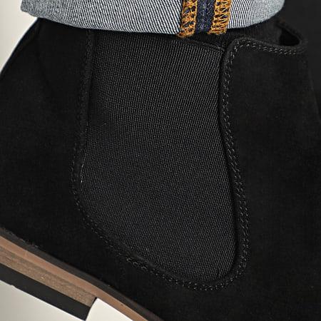 Classic Series - Chelsea Boots GH3026 Noir