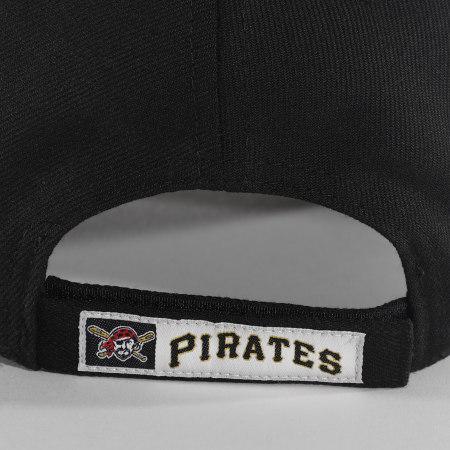 New Era - Casquette The League Pittsburgh Pirates Noir Jaune