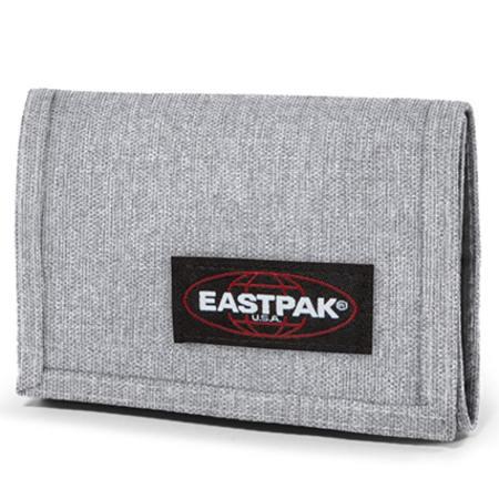 Eastpak - Portefeuille Crew Sunday Grey