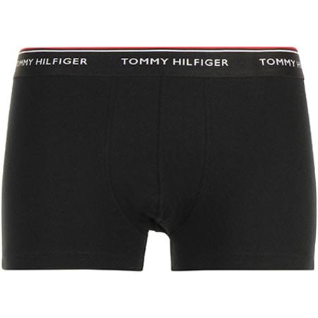 Tommy Hilfiger Denim - Lot De 3 Boxers Premium Essentials Noir