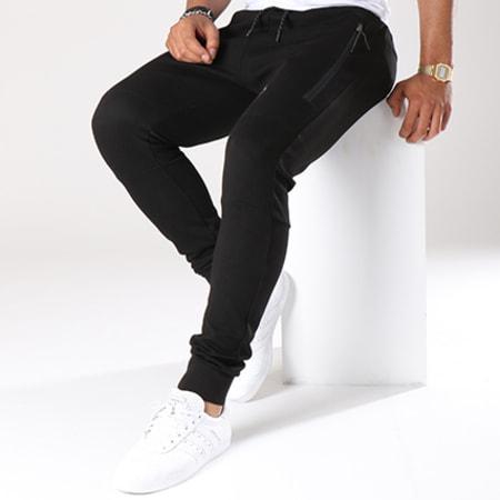 LBO - Pantalon Jogging 58 Noir