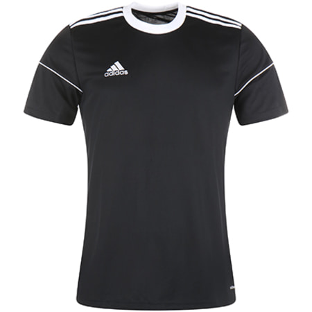 adidas Tee Shirt Squad 17 Noir
