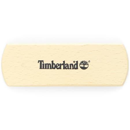 brosse daim timberland