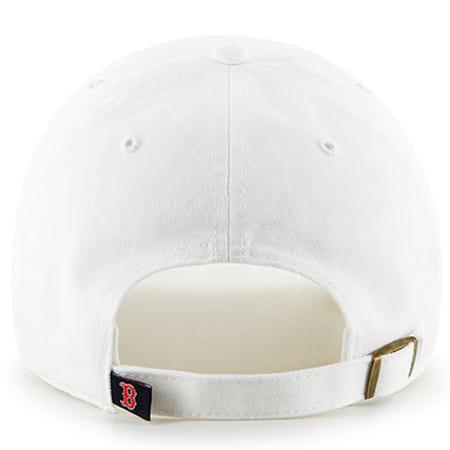 casquette converse blanche