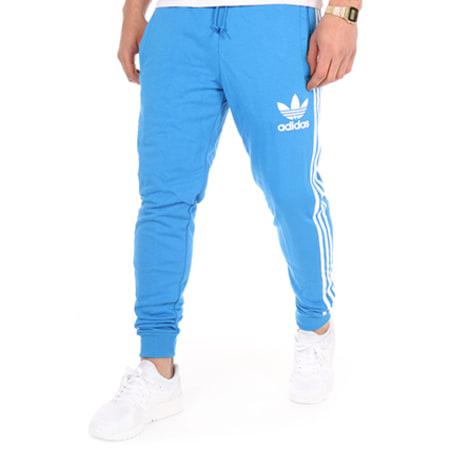 jogging adidas bleu turquoise get 54ff7 0fe8d