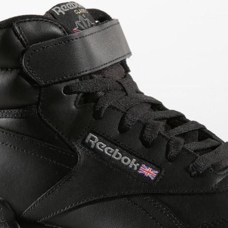 Reebok - Baskets Classic Ex-O-Fit Hi 3478 Black